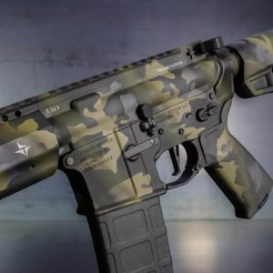 TSR-15S RIFLE *CUSTOM BUILDER*