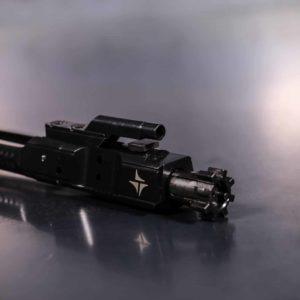 TRIARC Enhanced BCG - Black Nitride