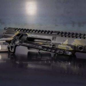 TRIARC Complete Upper Receiver w/ TRACK 2.0 Barrel
