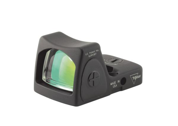 Trijicon RMR Type 2 Adjustable 6.5 MOA