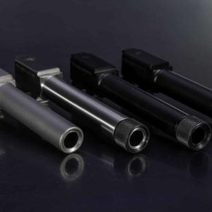 TRIARC Drop-In Glock TRACK Barrel - Glock 19