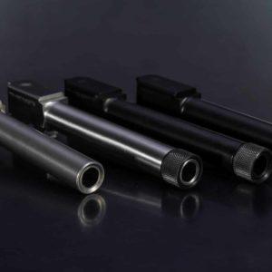 TRIARC Drop-In Glock TRACK Barrel - Glock 17