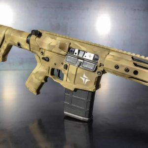 TSR-10 6.5 CREEDMOOR *CUSTOM BUILDER*