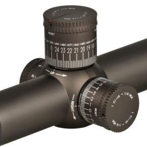 Vortex Razor HD 5-20X50