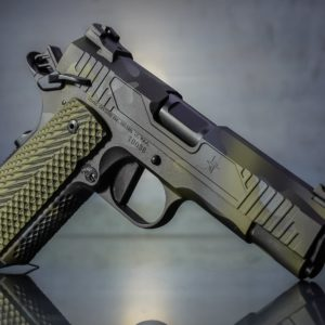 1911 Commander Black Multicam