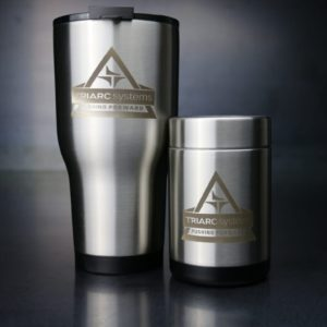 TRIARC Systems RTIC Drinkware