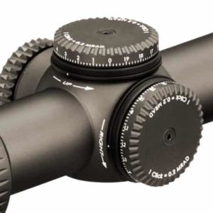 Vortex RAZOR HD GEN II 1-6X24 RIFLESCOPE - VMR-2 Reticle