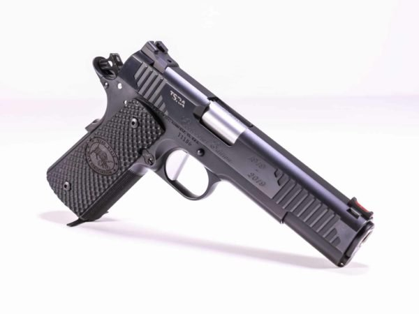 TRIARC 1911 .45 Government Frame TSRA Centennial Edition
