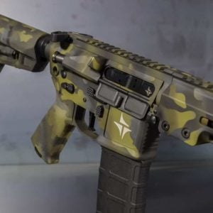 TSR-15SE .458 SOCOM *CUSTOM BUILDER*