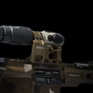 UNITY TACTICAL FTC Aimpoint Magnifier Tall Mount