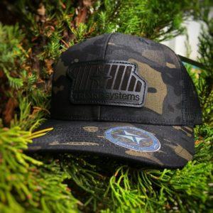 TRIARC Systems Snapback Hat