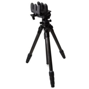 Kopfjager K800 CF Tripod w/ Reaper Grip