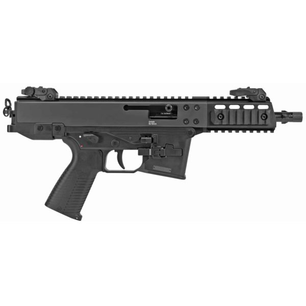 B&T GHM9 Gen 2 Glock Mag Compatible