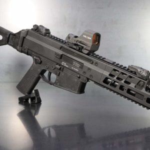 B&T APC300 Pistol with SBT5a Brace - .300 BLK