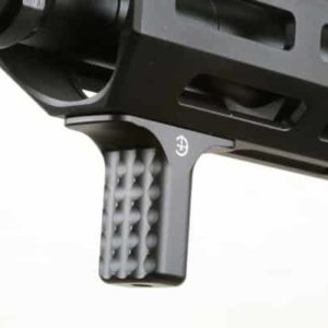 Impact Weapons Components Mount-N-Slot Direct Attach Mount