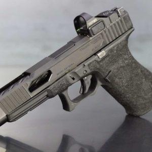 TRIARC Glock 41 V2 - Black Nitride