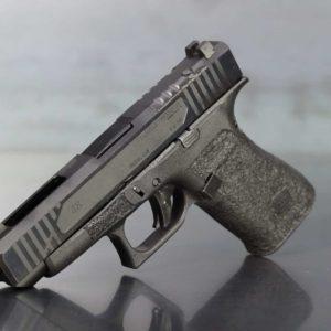 TRIARC Glock 48 V2 - Executive RMS OPTIC CUT