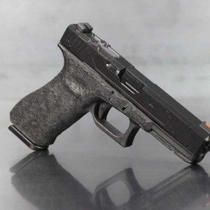 Dawson Precision Glock 17/19/19X/34/45 Fiber Optic Sight Set
