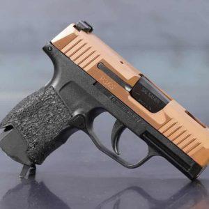 TRIARC SIG P365 – Copper EXECUTIVE