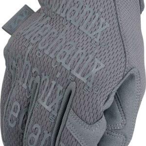 Mechanix Grey XXL Gloves