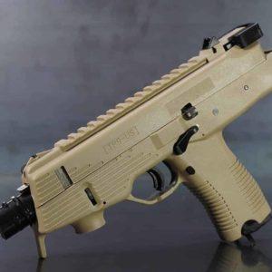 B&T TP9 Pistol - FDE