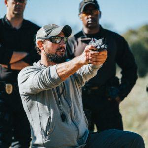 Critical Precision Pistol Course July 25-26