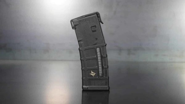 Magpul PMAG30 Gen 3 with TRIARC Logo