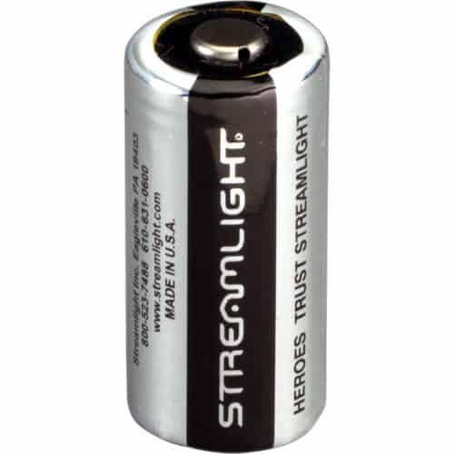 Streamlight CR123A - 2 Pack