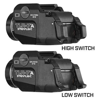 Streamlight TLR-7 A Flex