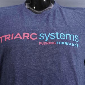 TRIARC Systems - Vibes T-Shirt