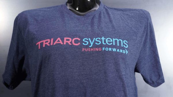 TRIARC Systems - Vibes
