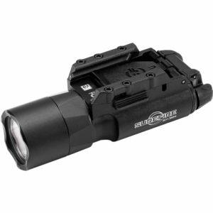 Surefire X300U-A Black 1000 LM-LED