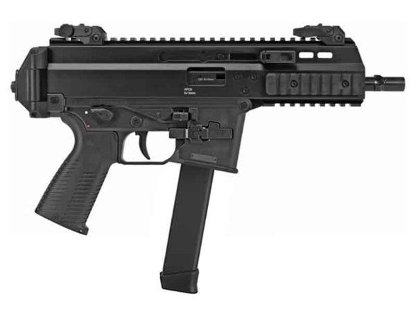 B&T APC9 Pro - Glock Lower