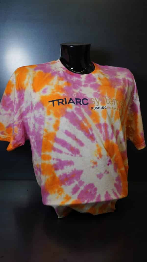 Limited Edition Tie-Dye Shirt