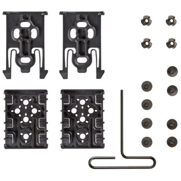 Safariland Equipment Locking System Kit 1-2