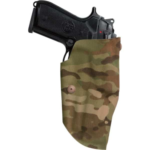 Safariland 6378USN Glock 17/22 ALS LOW SIGNATURE HOLSTER