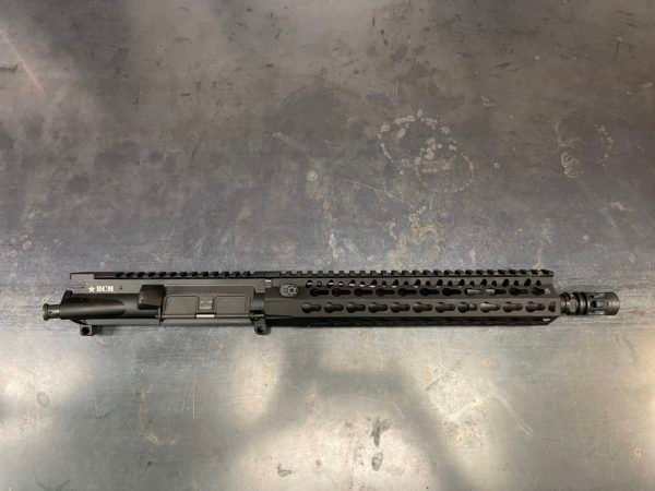BCM Complete Upper