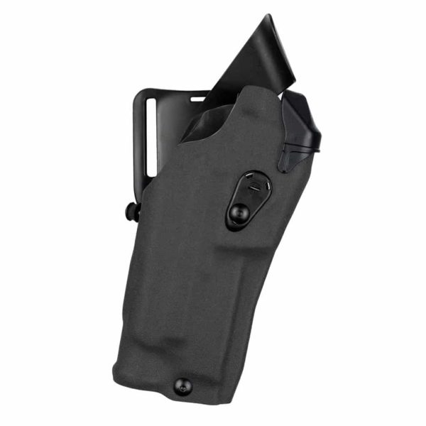 Safariland 6390RDS Glock 17/22 ALS MID-RIDE LEVEL I RETENTION DUTY HOLSTER - Black