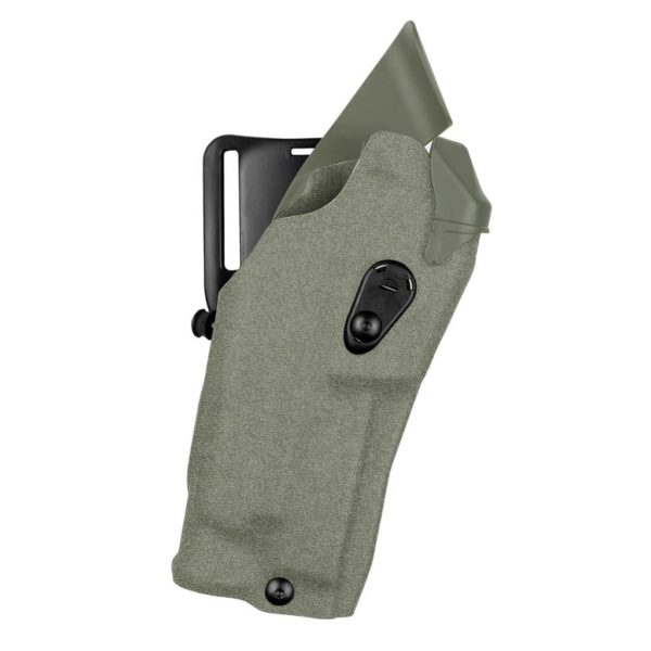 Safariland 6390RDS ALS Mid-Ride Level I Retention Duty Holster