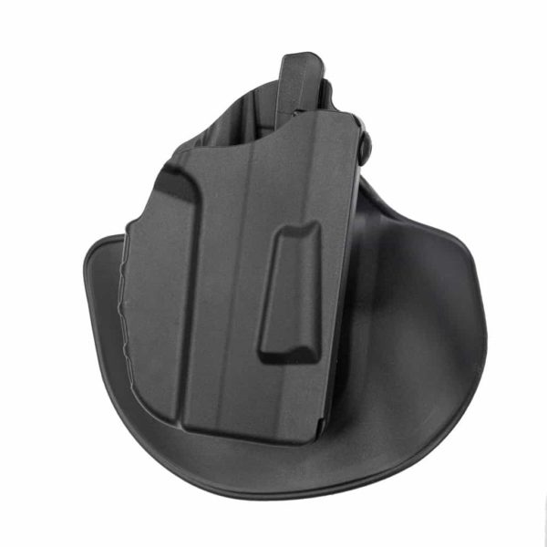 Safariland 7378 Glock 17/22 Gen1-5 7TS ALS CONCEALMENT PADDLE AND BELT LOOP COMBO HOLSTER