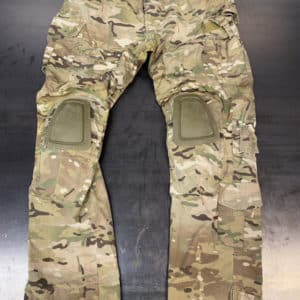 Used Crye G3 Combat Pants 36R - Multicam