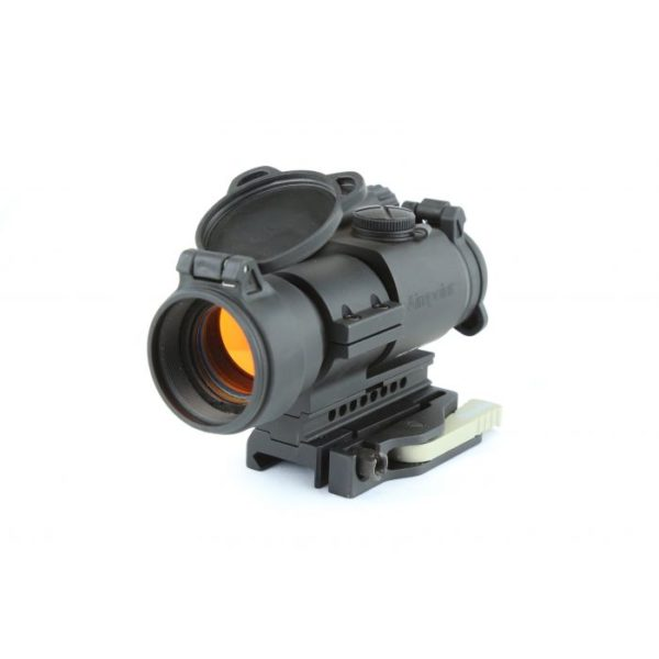 Aimpoint Patrol Rifle Optic w LRP