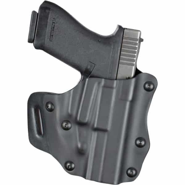 Safariland 547 Glock 19/23 STX Plain - Black