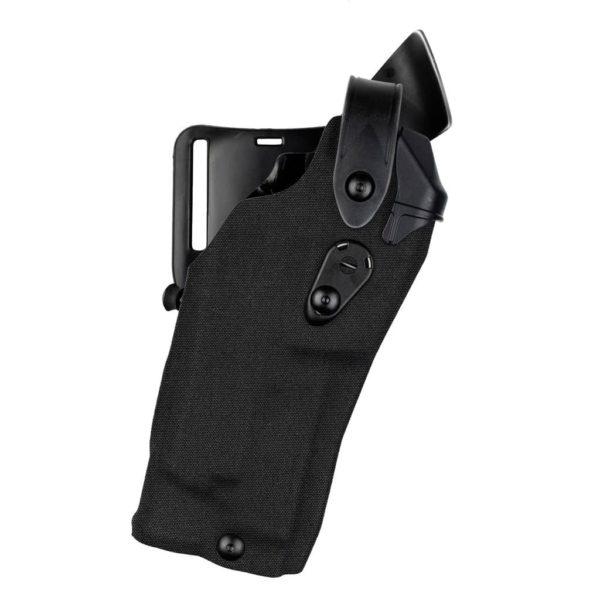 Safariland 6360RDS Glock 17/22 X300U STX Tactical - Black