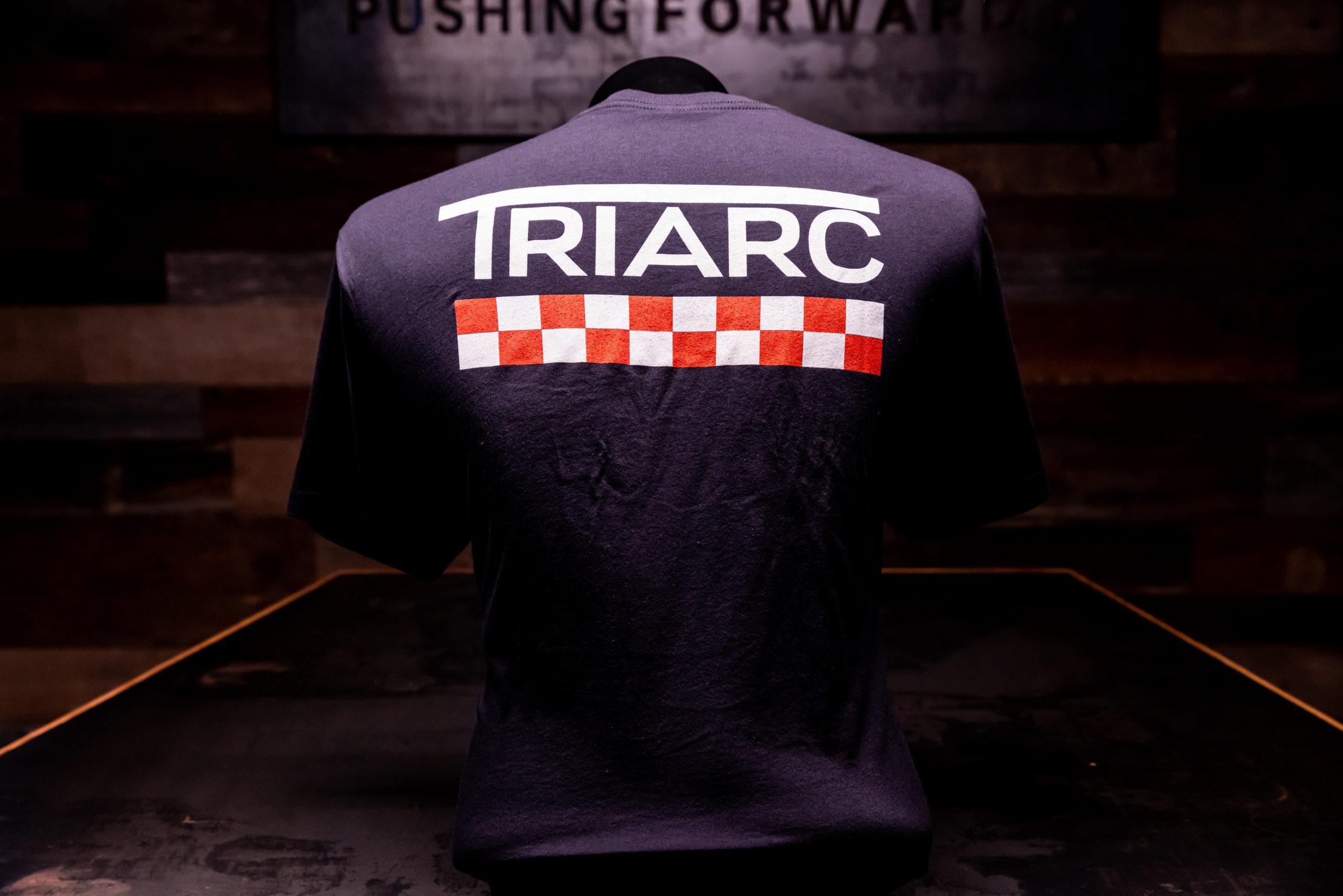 TRIARC Systems – Vans T-Shirt