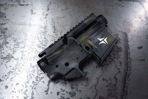 Black Multicam