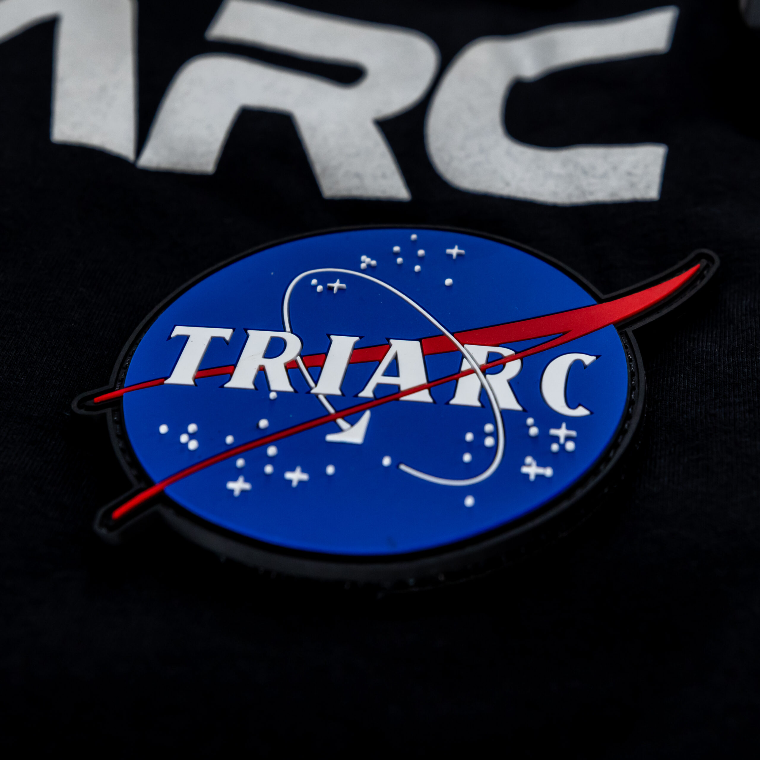TRIARC Systems Shield PVC Patch