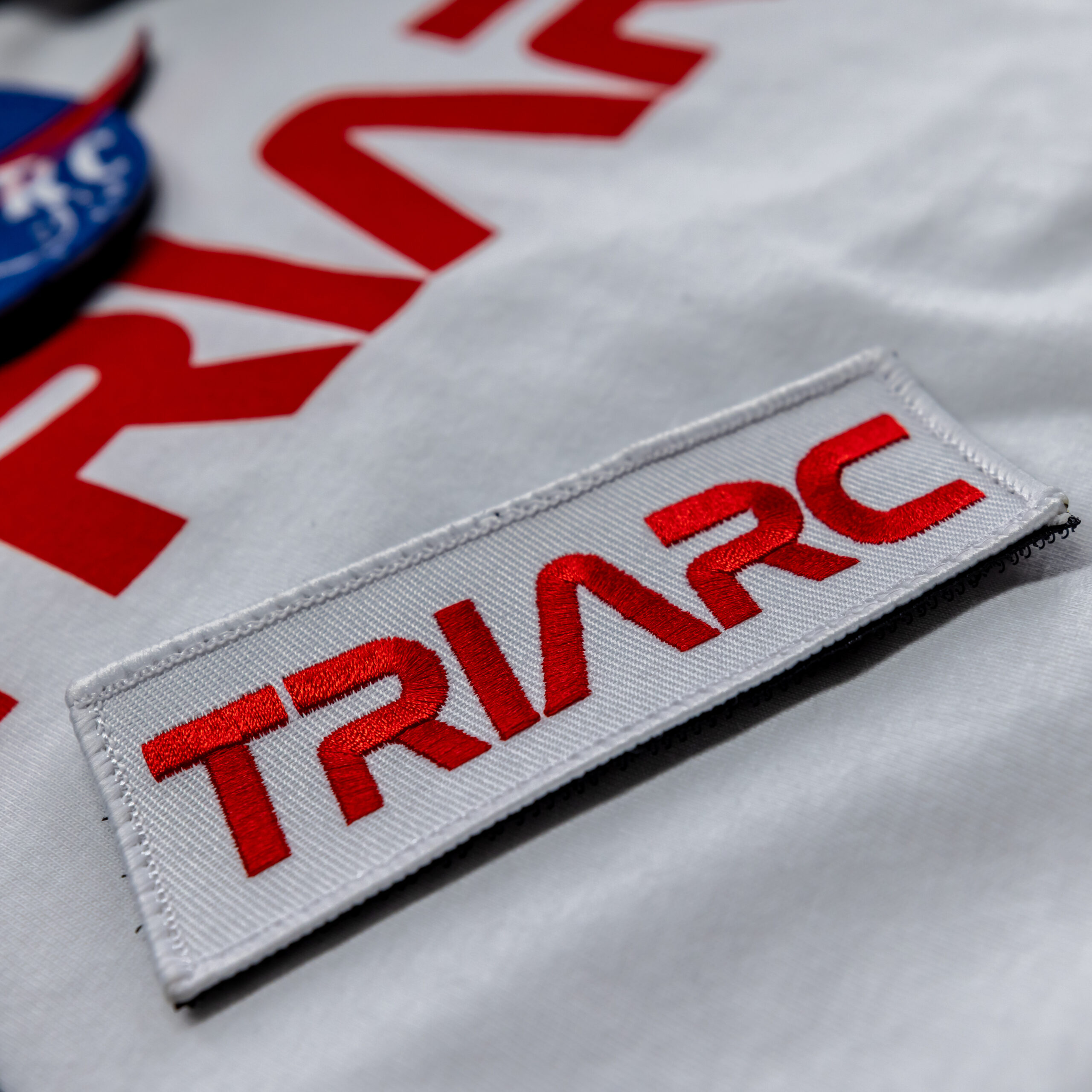 TRIARC Systems Aerospace Embroidered Patch